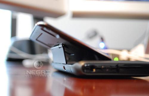 Небольшой видео обзор Nokia N9 / N8-1 / E7