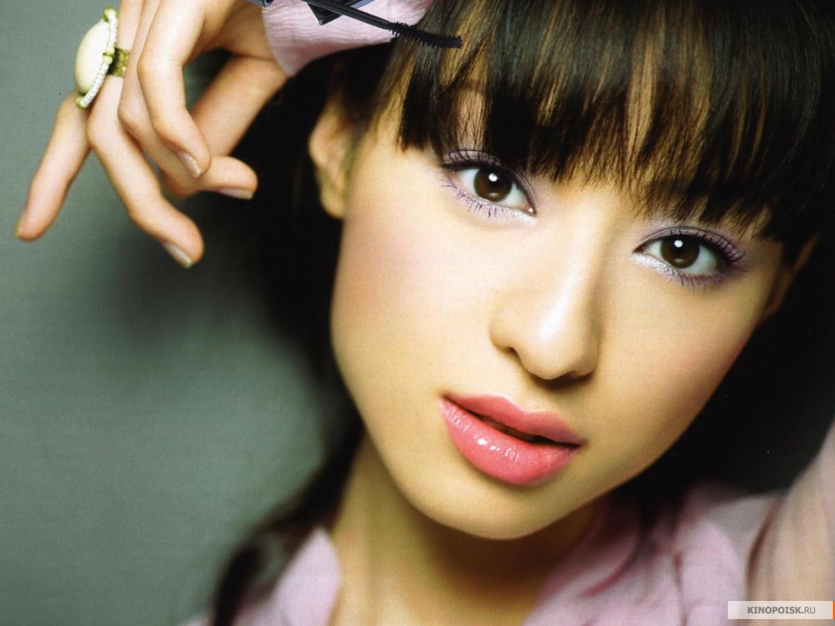 Фото красивой кореянки 14 фотография